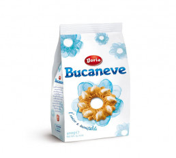 BUCANEVE CLASSICO 400g Bassa
