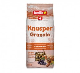 Knusper Granola