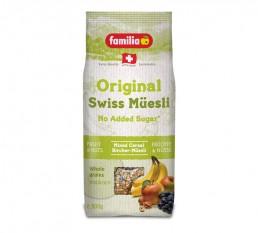 Original Swiss Muesli