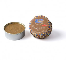 Sardine Pate Briosa