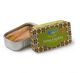 Tuna Fillets