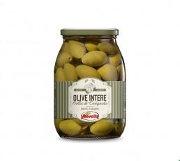 Novella Olive Intere