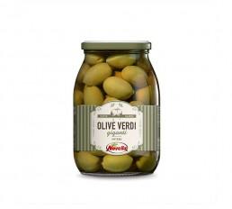 Novella Olive Verdi