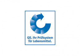 QS Prüfsiegel